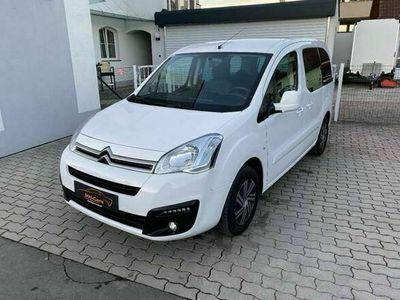 gebraucht Citroën Berlingo Family Kombi NSW, PDC, KLIMA, ERSTBESITZ USW.