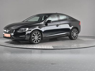 gebraucht Volvo S60 Kinetic D5 Geartronic
