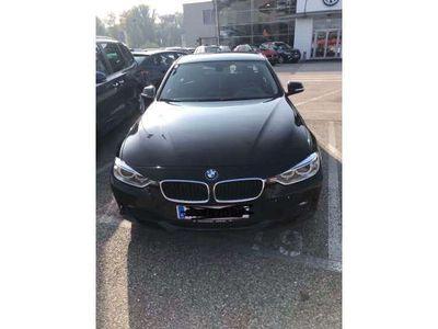 gebraucht BMW 320 3er-Reihe (F30)