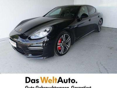 gebraucht Porsche Panamera GTS I FL
