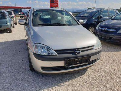 used Opel Corsa 1,2 16V Comfort Klein-/ Kompaktwagen,
