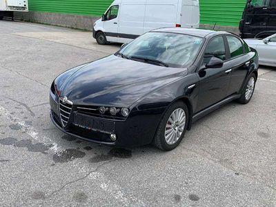 gebraucht Alfa Romeo 159 Limousine