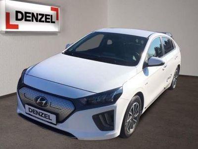 gebraucht Hyundai Ioniq Elektro 119 PS, 5 Türen, Automatik