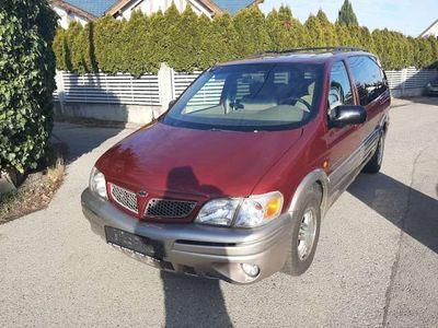 gebraucht Chevrolet Trans Sport 1 SE 3,4 Aut.