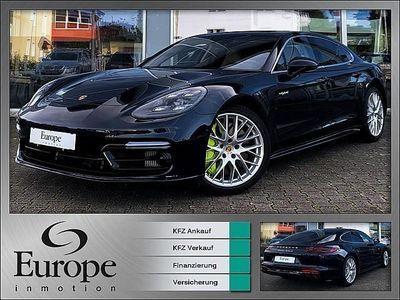 gebraucht Porsche 911 Turbo S PanameraE-Hybrid / Nachtsicht / Soft Close / Mass