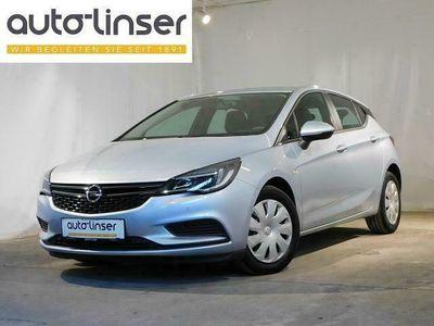 gebraucht Opel Astra 6 CDTI Cool&Sound Start/Stop System