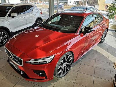gebraucht Volvo S60 R-Design T5 Geartronic R-Design T5 Geartronic