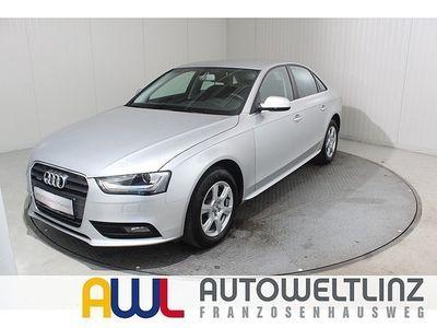 brugt Audi A4 3,0 TDI quattro DPF S-tronic Limousine,