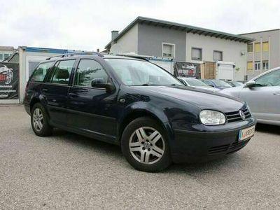 gebraucht VW Golf Variant Basis IV (1J5)