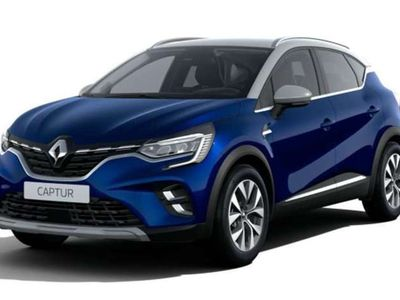 gebraucht Renault Captur EDITION ONE TCE 130PS PF EDC