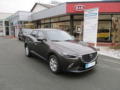 gebraucht Mazda CX-3 CD105 Attraction