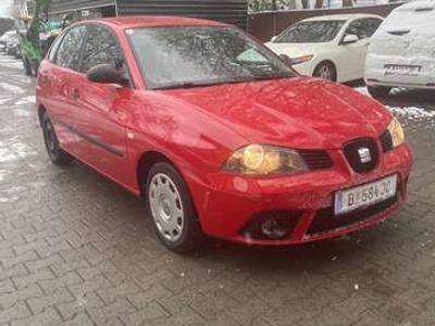 gebraucht Seat Ibiza 1.4 TDI Comfort Edition
