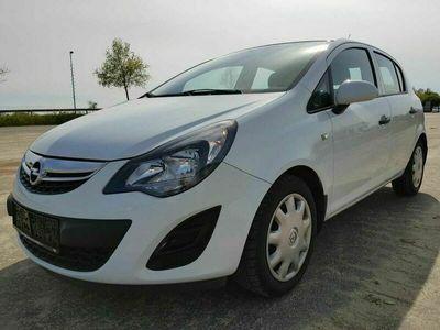 gebraucht Opel Corsa Basis