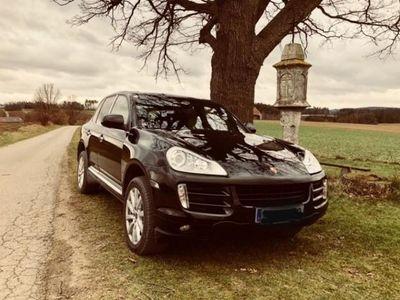 gebraucht Porsche Cayenne S 4,8 V8 Tiptronic