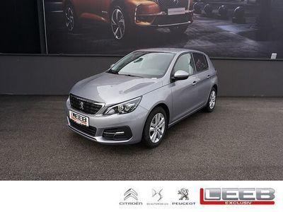 gebraucht Peugeot 308 1,5 BlueHDI 130 Active S&S EAT8 Aut.