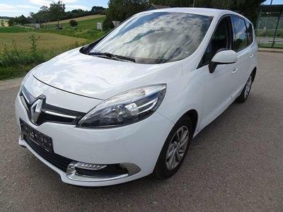 gebraucht Renault Grand Scénic Energy dCi 110 Dynamique Kombi / Family Van