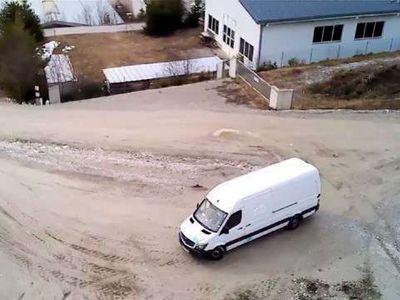 gebraucht Mercedes Sprinter 316 CDI 3,5 t / 4.325 mm