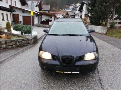 brugt Seat Ibiza 1,9 SDI