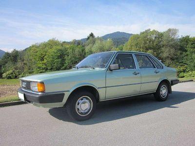 gebraucht Audi 80 1.6 GLS Limousine
