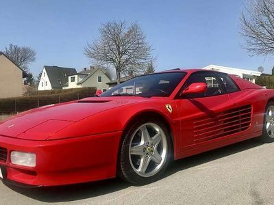 gebraucht Ferrari 512 Berlinetta