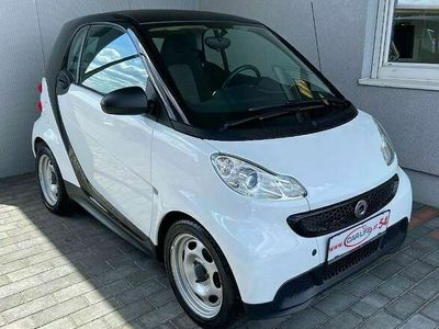 gebraucht Smart ForTwo Coupé pure softouch cdi DPF