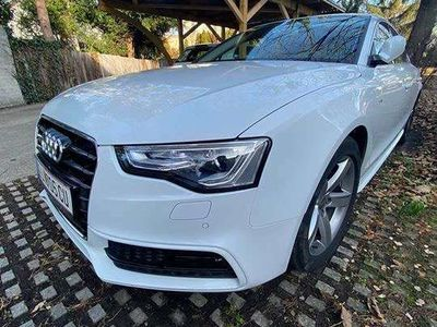 gebraucht Audi A5 Sportback 2,0 TDI Sport Aut.