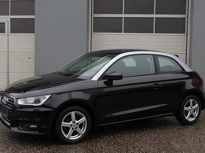gebraucht Audi A1 1.4 TDI