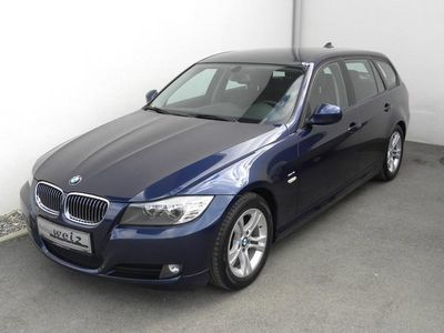 brugt BMW 320 d Touring Efficient Dynamics Edition