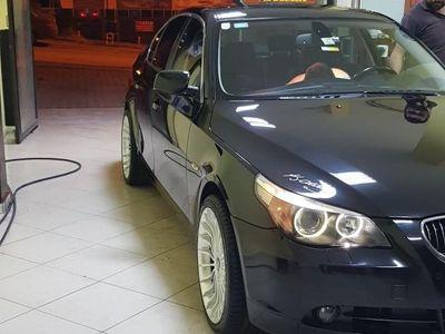 gebraucht BMW 530 5er Aut.