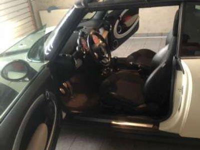 used Mini Cooper S Cabriolet 1,6
