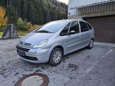 gebraucht Citroën Xsara Picasso 1,6i Millionaire
