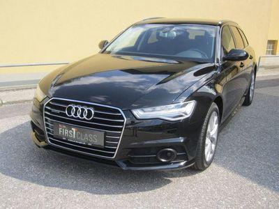 brugt Audi A6 Avant 2.0 TDI quattro intense