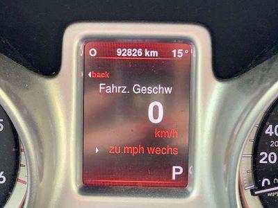 gebraucht Fiat Freemont Park Avenue AWD SUV / Geländewagen