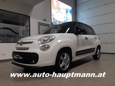 gebraucht Fiat 500L ERSTBESITZ*TOP-ZUSTAND*