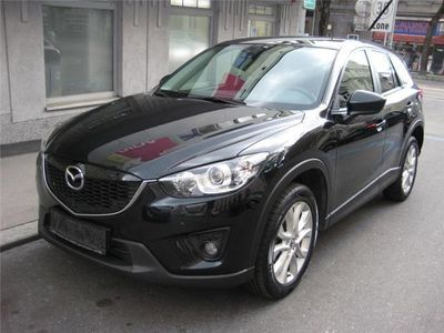verkauft mazda cx 5 cd175 awd revoluti gebraucht 2014. Black Bedroom Furniture Sets. Home Design Ideas