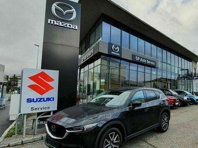 gebraucht Mazda CX-5 G194 AWD Revolution Top Aut. SD
