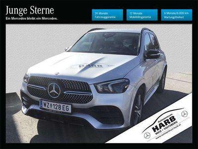 gebraucht Mercedes GLE400 GLE-Klassed 4Matic Aut. SUV / Geländewagen