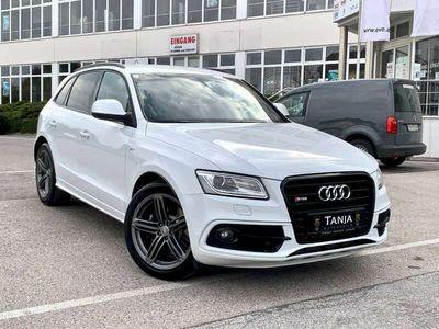 gebraucht Audi SQ5 3,0 TDI quattro DPF*Wenig-KM*Servicegepflegt*