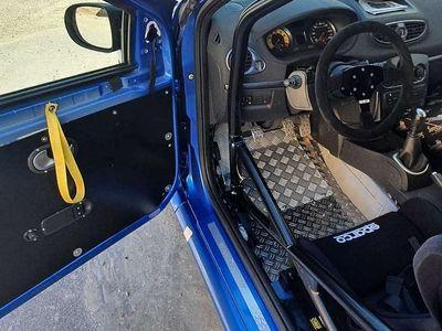gebraucht Renault Clio III RS Tracktool Sportwagen / Coupé