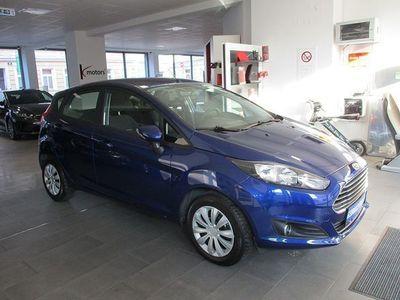 gebraucht Ford Fiesta Easy 1,0 EcoBoost Start/Stop