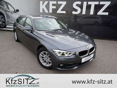 gebraucht BMW 320 d Touring Aut. **HUD**ACC**PROF**