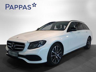 gebraucht Mercedes E350 T Avantgarde Aut.
