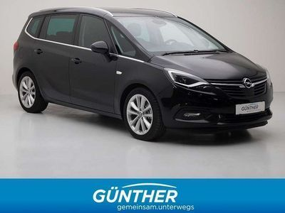 used Opel Zafira 2,0 CDTI ECOTEC Innovation Aut. Innovation