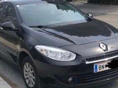 gebraucht Renault Fluence 1,6 16V