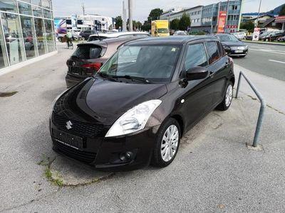 gebraucht Suzuki Swift 1,2 GL Style Klein-/ Kompaktwagen,