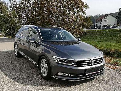 gebraucht VW Passat Variant 2.0TDI Kombi / Family Van