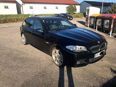 gebraucht BMW 528 5er-Reihe i Kombi / Family Van