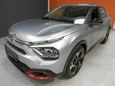 gebraucht Citroën C4 BlueHDI 130 SS Shine Edition EAT8 Aut. Navi,HeadUp,Rückfahrkamera,Sitz + Lenkradheizun