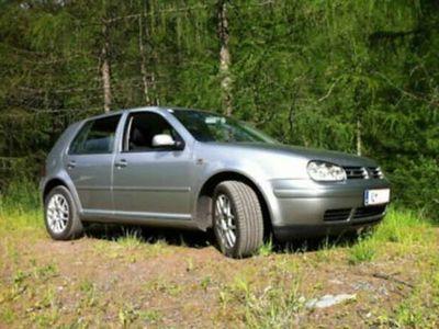 gebraucht VW Golf IV Golf VW1,9 TDI