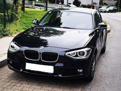 gebraucht BMW 116 1er-Reihe (F20)